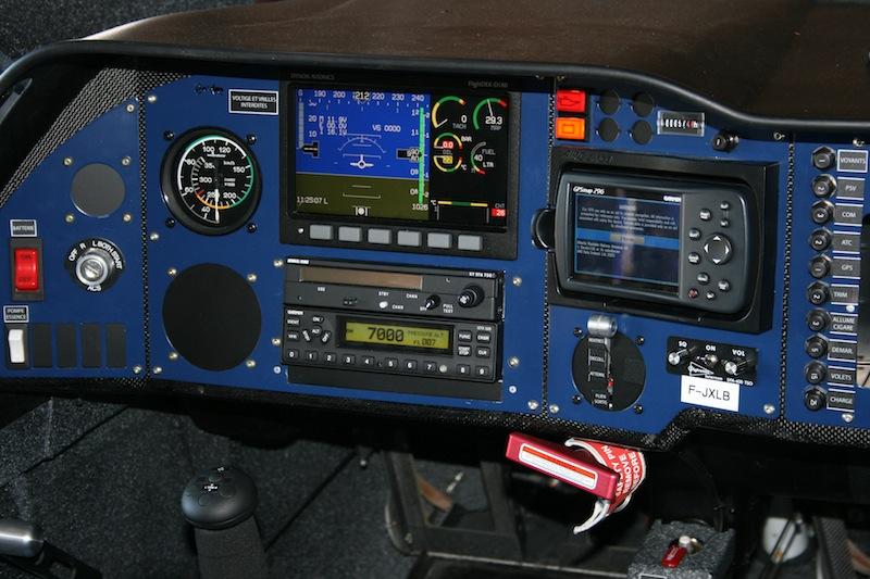 Avion vendre - Cockpit avion a vendre ...